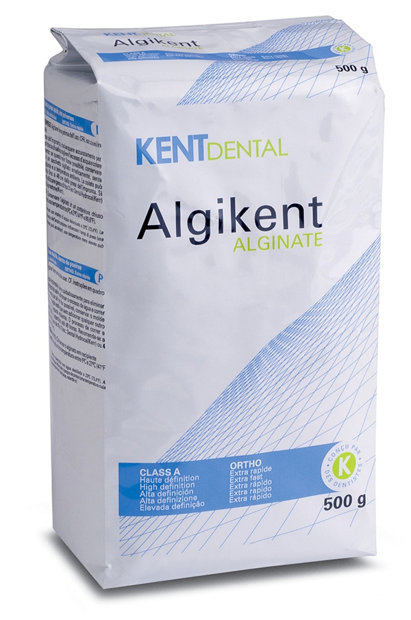ALGINATE ALGIKENT A KENT DENTAL