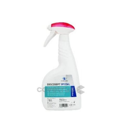 Descosept Spezial spray, désinfection de surface1000 ml