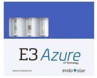 Endostar E3 Azure Big