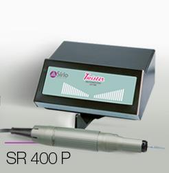 TWISTER - SR 400 - Micromoteurs de laboratoire